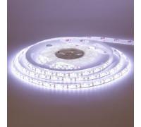 Светодиодная лента 12в Motoko белая нейтральная smd3528 120led/м негерметичная, 1м