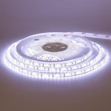 Купить Светодиодная лента 12в Motoko белая нейтральная smd3528 120led/м негерметичная, 1м