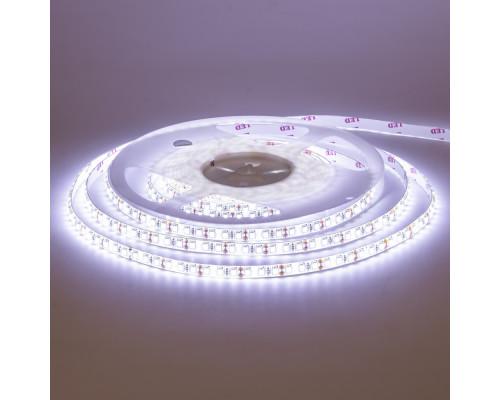 Светодиодная лента 12в Motoko белая нейтральная smd3528 120led/м негерметичная