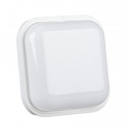 Купить Led светильник накладной Datex ЖКХ 15Вт 5000К квадрат IP65