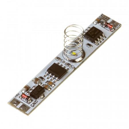 Купить Светодиодный диммер ON/OFF 5 А сенсорный 12-24 V