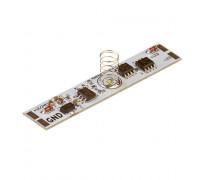 Светодиодный диммер ON/OFF 10 А сенсорный 12-24 V
