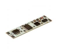 Оптический датчик ON/OFF в профиль 5A 12V дистанция до 8 см