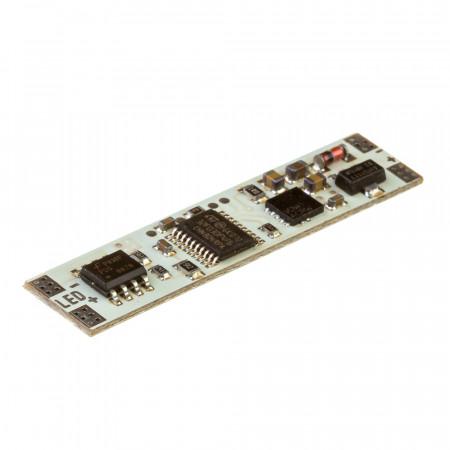 Купить Оптический датчик ON/OFF в профиль 5A 12V дистанция до 8 см