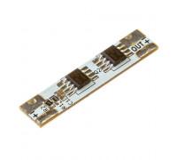 Модуль плавного включения для светодиодной ленты ON/OFF 8A 12V на клейкой основе