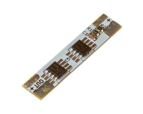 Модуль плавного включения для светодиодной ленты ON/OFF 8A 12V