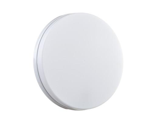 Led светильник накладной Crona ЖКХ 36Вт 5000К круг IP65