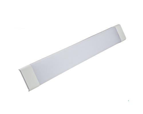 Led светильник линейный накладной AVT 27Вт 6500К IP65 600мм