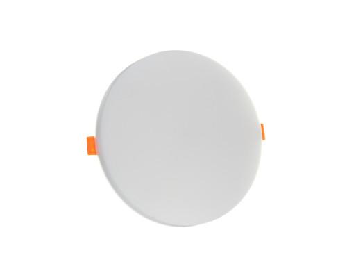 Led светильник точечный ESTER 24Вт 5000К круглый IP20