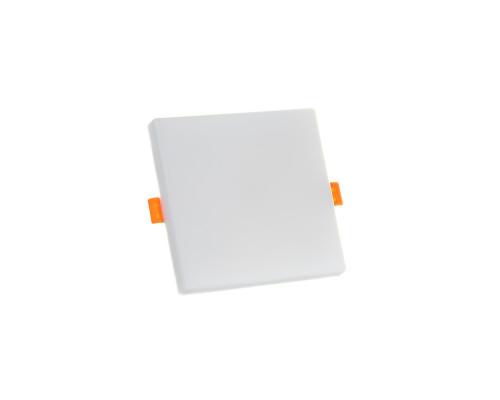 Led светильник точечный ESTER 12Вт 4000К квадратный IP20