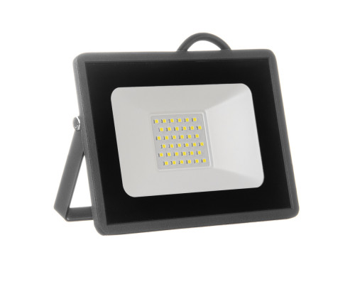 Прожектор LED AVT5-IC 30Вт 6000К IP65