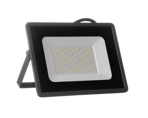 Прожектор LED AVT5-IC 50Вт 6000К IP65