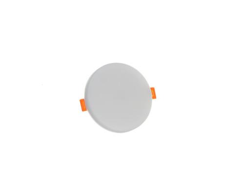Врезной светильник Led VENECIA 9W 5000К квадратный