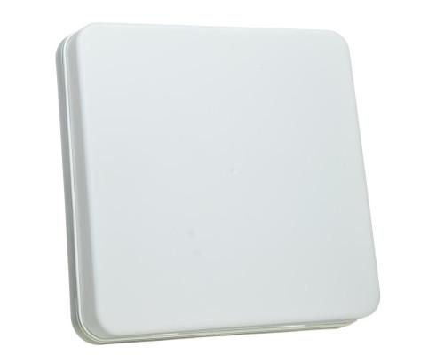 Светодиодный светильник 48 Вт накладной квадратный 5000К IP65 Crona
