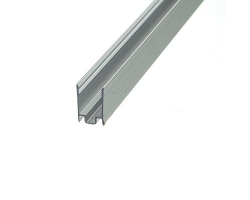 Профиль алюминиевый для светодиодного неона 220В, 2м